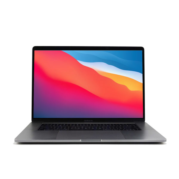 "MBPRT15G-3-600x600 Apple MacBook Pro 15.4"" Retina TouchBar Grigio Siderale intel® Six-Core i7 2.6GHz 2019 (Ricondizionato)"