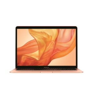 "macbook-air-13-retina-gold-ricondizionato-300x300 Apple MacBook Air 13.3"" Retina Oro intel® Dual-Core i5 1.6GHz 2019 (Ricondizionato)"