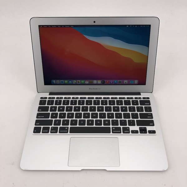 "8349_5205-600x600 Apple MacBook Air 11.6"" intel® Dual-Core i5 1.6GHz Early 2015 (Ricondizionato)"