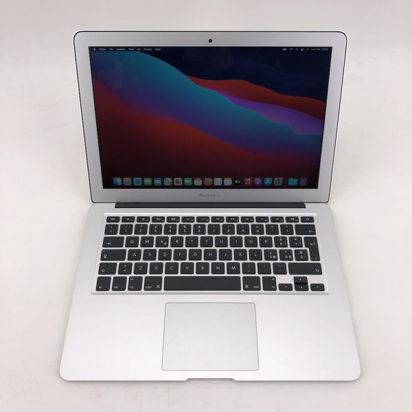 "8401_5528-600x600 Apple MacBook Air 13.3"" intel® Dual-Core i5 1.6GHz Early 2015 (Ricondizionato)"