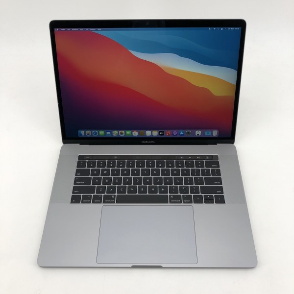 "8433_5780-600x600 Apple MacBook Pro 15.4"" TouchBar Grigio Siderale intel® Quad-Core i7 2.8GHz 2017 (Ricondizionato)"