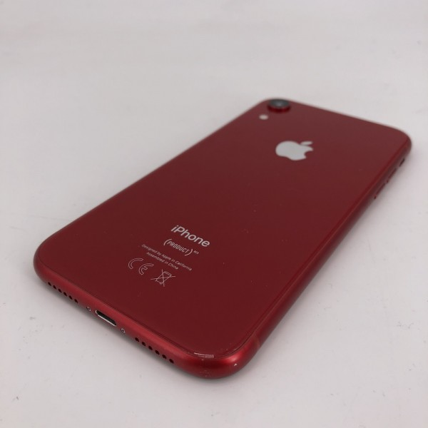 "8436_5815-600x600 Apple iPhone XR 64 GB Product (Red) 6.1"" Liquid Retina HD (Ricondizionato)"