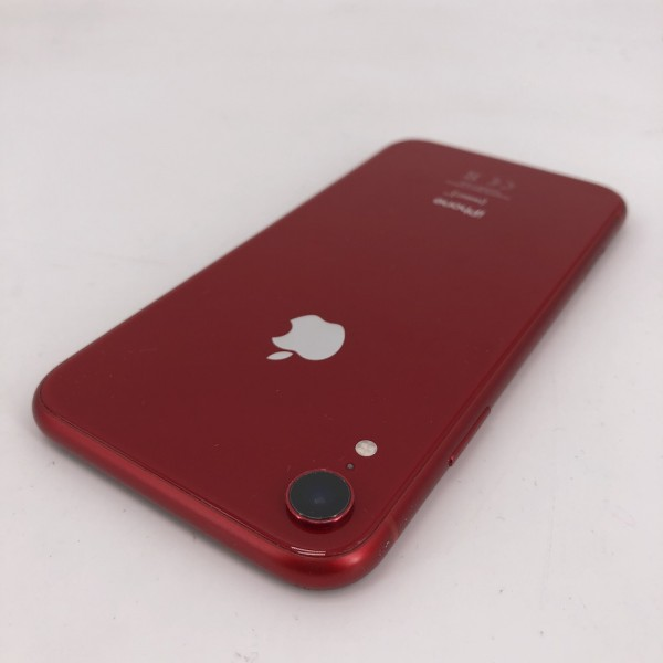 "8436_5816-600x600 Apple iPhone XR 64 GB Product (Red) 6.1"" Liquid Retina HD (Ricondizionato)"