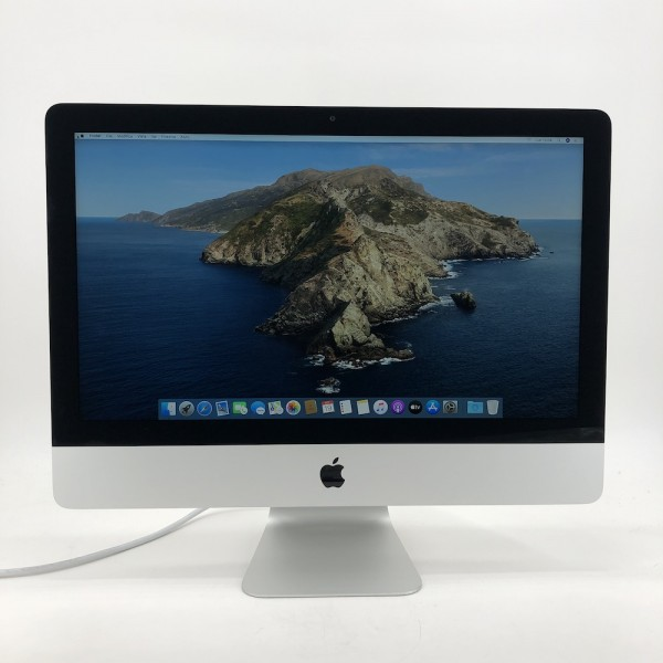 "8453_5949-600x600 Apple iMac 21.5"" Slim intel® Quad-Core i5 2.7GHz Late 2012 (Ricondizionato)"