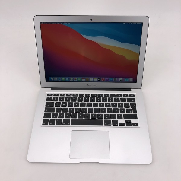 "8486_6210-600x600 Apple MacBook Air 13.3"" intel® Dual-Core i5 1.4GHz Early 2014 (Ricondizionato)"