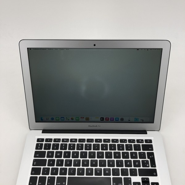"8486_6211-600x600 Apple MacBook Air 13.3"" intel® Dual-Core i5 1.4GHz Early 2014 (Ricondizionato)"