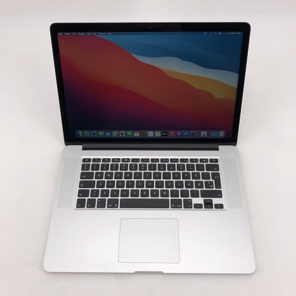 "8535_6599-600x600 Apple MacBook Pro 15.4"" Retina intel® Quad-Core i7 2.0GHz Late 2013 (Ricondizionato)"