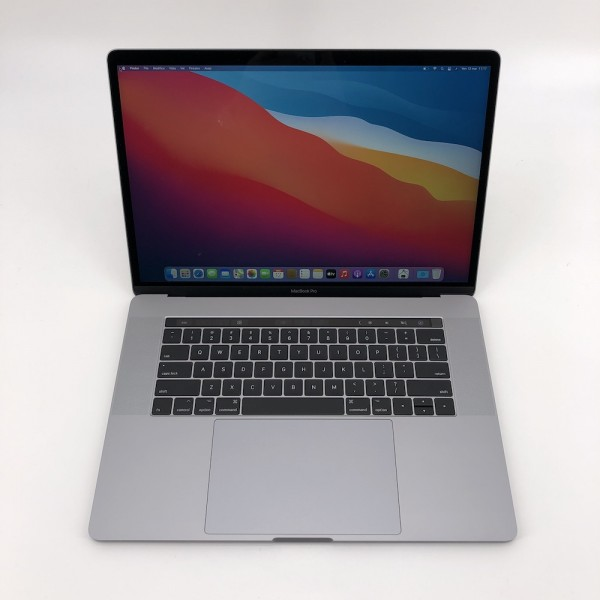 "8977_9904-600x600 Apple MacBook Pro 15.4"" TouchBar Grigio Siderale intel® Quad-Core i7 2.8GHz 2017 (Ricondizionato)"
