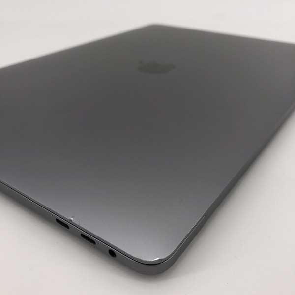 "8977_9909-600x600 Apple MacBook Pro 15.4"" TouchBar Grigio Siderale intel® Quad-Core i7 2.8GHz 2017 (Ricondizionato)"