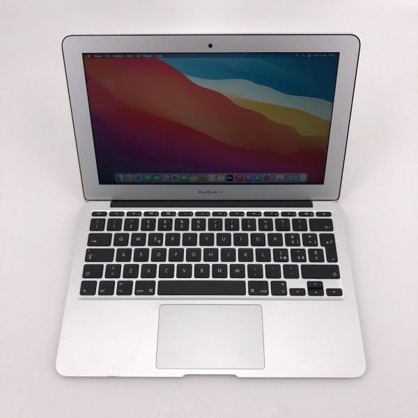 "8987_9992-600x600 Apple MacBook Air 11.6"" intel® Dual-Core i5 1.4GHz Early 2014 (Ricondizionato)"