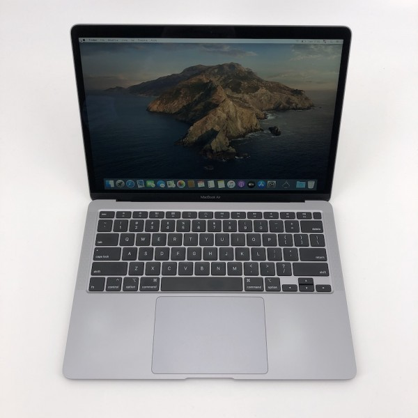 "8989_0006-600x600 Apple MacBook Air 13.3"" Retina Grigio Siderale intel® Dual-Core i5 1.1GHz 2020 (Ricondizionato)"