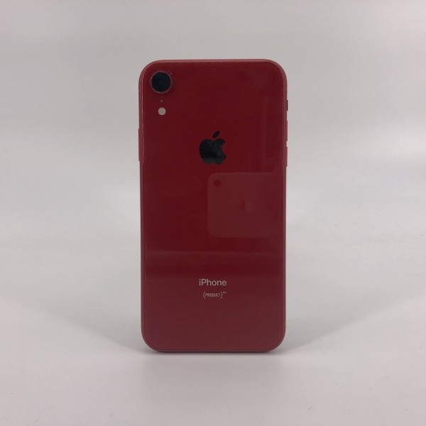 "8997_0079-600x600 Apple iPhone XR 128 GB Product (Red) 6.1"" Liquid Retina HD (Ricondizionato)"