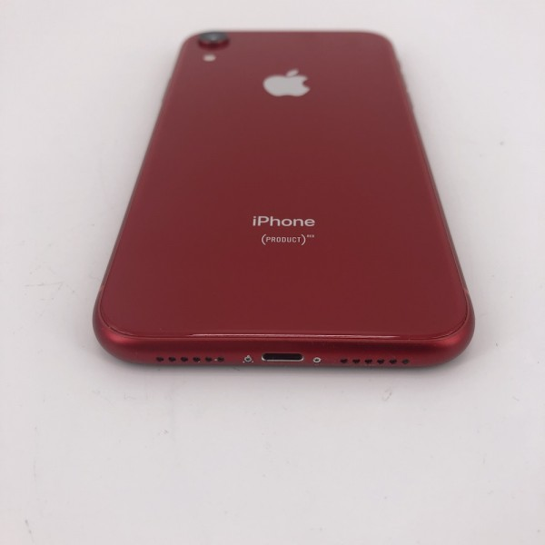 "8997_0080-600x600 Apple iPhone XR 128 GB Product (Red) 6.1"" Liquid Retina HD (Ricondizionato)"