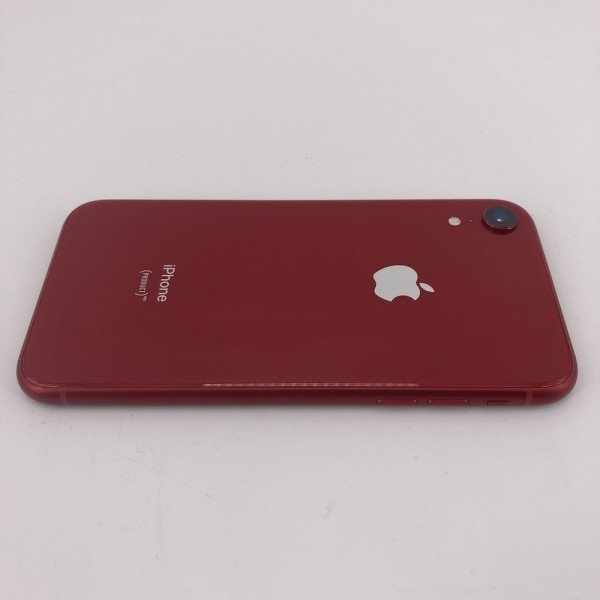 "8997_0081-600x600 Apple iPhone XR 128 GB Product (Red) 6.1"" Liquid Retina HD (Ricondizionato)"