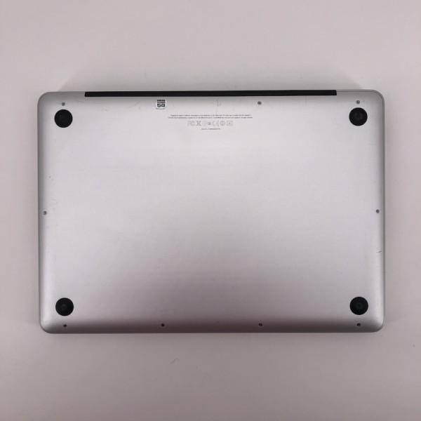 "9074_0637-600x600 Apple MacBook Pro 13.3"" intel® Dual-Core i5 2.5GHz Mid 2012 (Ricondizionato)"