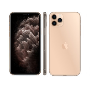 "iphone-11-pro-gold-min-300x300 Apple iPhone 11 Pro 256 GB Oro 5.8"" Super Retina HD (Ricondizionato)"